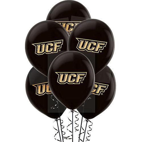 UCF Knights Balloons 10ct Image #1