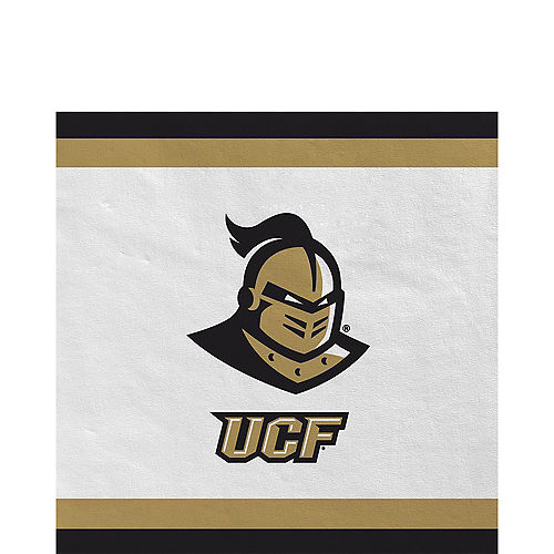 UCF Knights Lunch Napkins 20ct Image #1