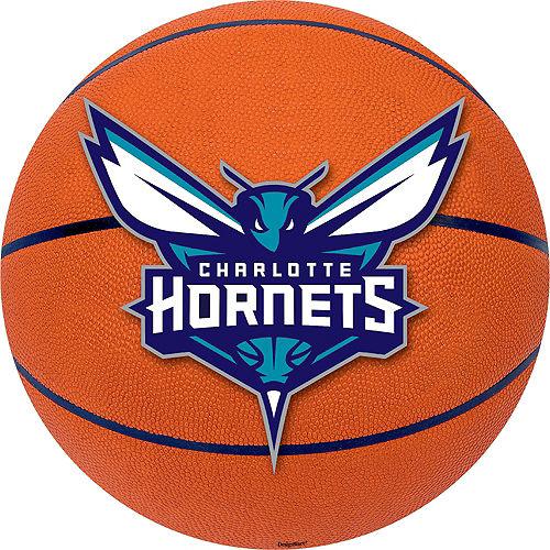 Charlotte Hornets Cutout Image #1