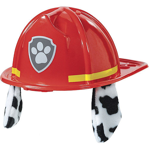 Marshall Hat with Ears - PAW Patrol Image #1