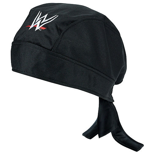 Child WWE Hat Deluxe Image #1