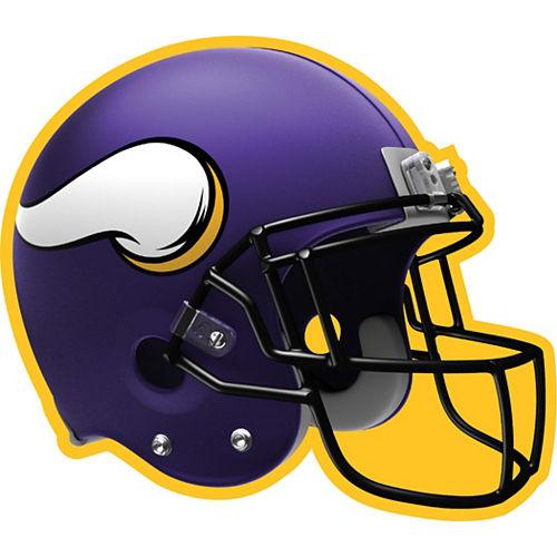 Minnesota Vikings Cutout Image #1