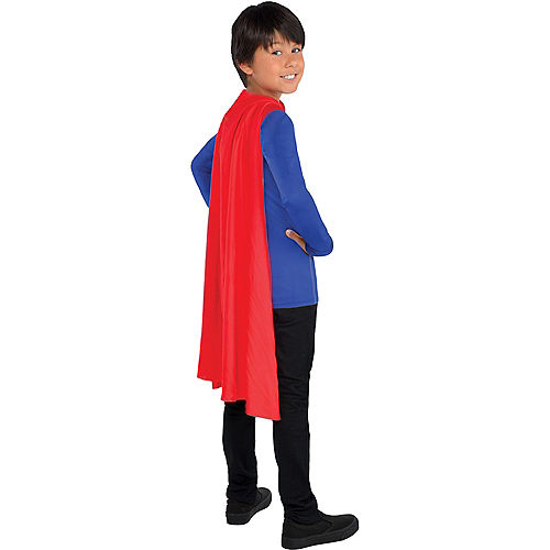 Red Cape Image #2