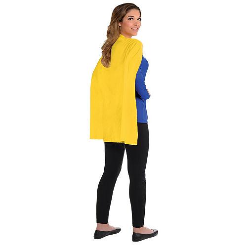 Yellow Cape Image #1
