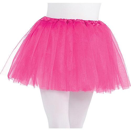 Child Pink Tutu Image #1