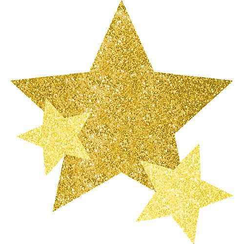 Gold Star Body Jewelry Image #1