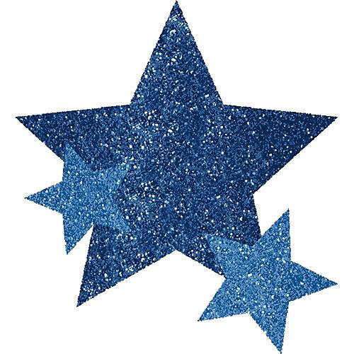 Blue Star Body Jewelry Image #1