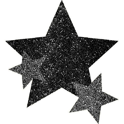 Black Star Body Jewelry Image #1