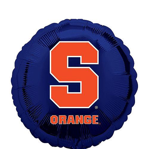 Syracuse Orange Balloon Image #1