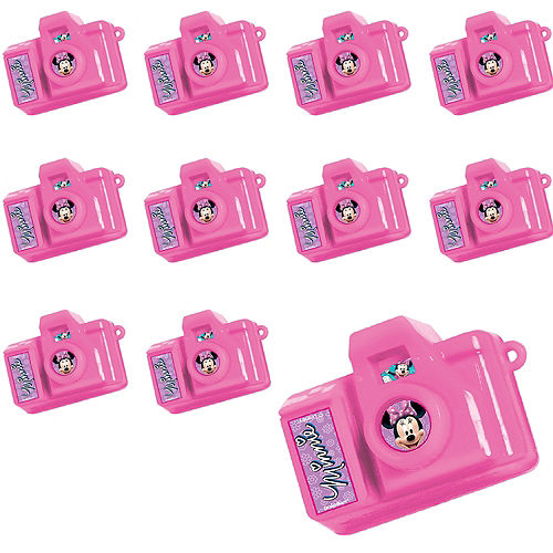 Minnie Mouse Click Cameras 24ct Image #1