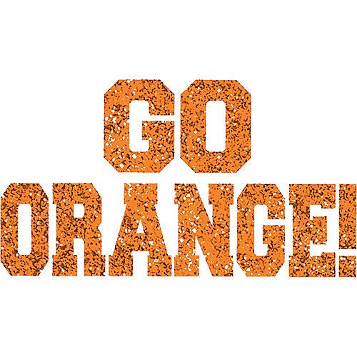 Go Orange Body Jewelry Image #1