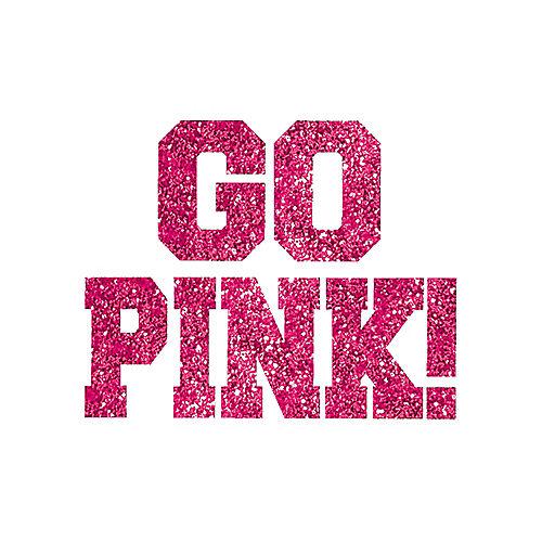 Go Pink Body Jewelry Image #1