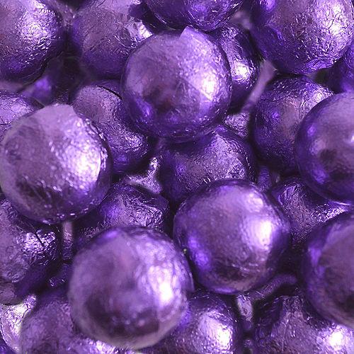 Purple Caramel Balls 26pc Image #2