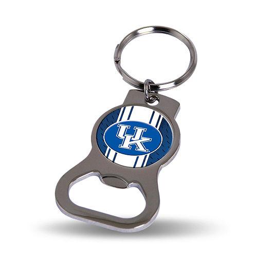 Kentucky Wildcats Bottle Opener Keychain Image #1