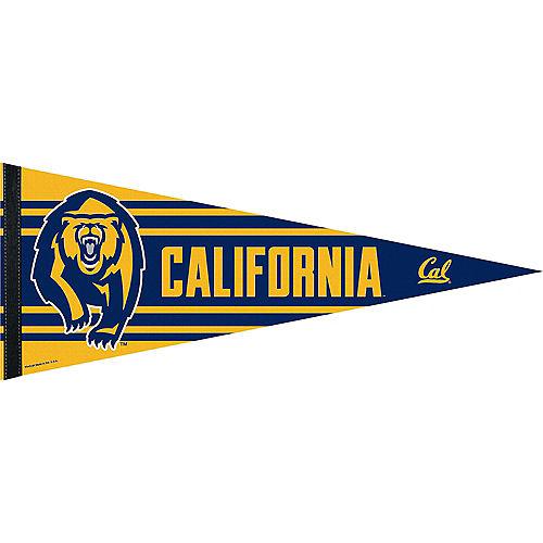 Cal Bears Pennant Flag Image #1