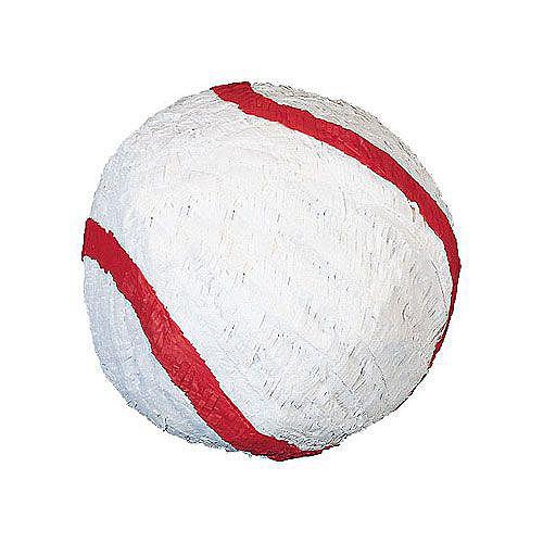 Basic Baseball Pinata Kit Image #2