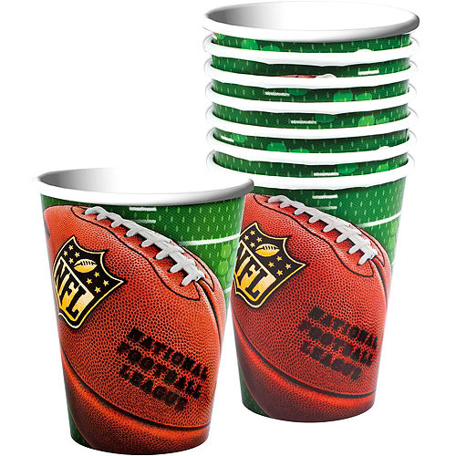 Super Dallas Cowboys Party Kit for 18 Guests Image #4