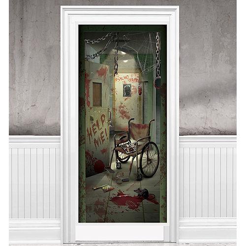 Asylum Door Cover Image #1