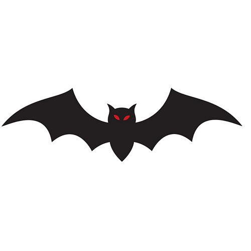 Bat Cutouts 30ct Image #2