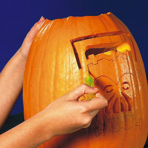 Pumpkin Carving Kit 20pc Image #1