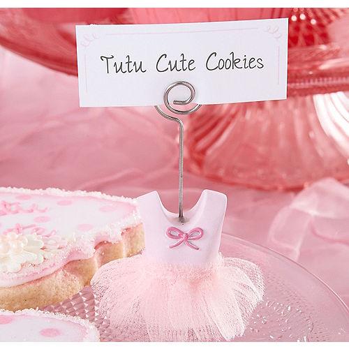 Tutu Place Card Holder Image #1
