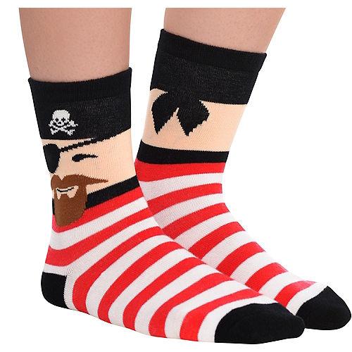 Pirate Crew Socks Image #1