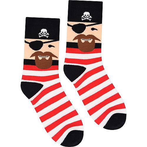 Pirate Crew Socks Image #2