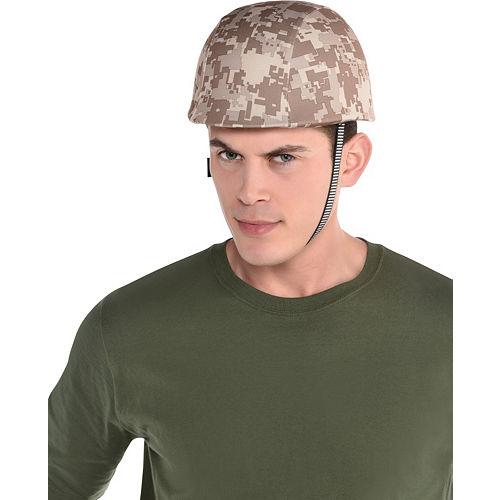 Army Helmet Image #2