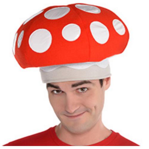 Mushroom Hat Image #1