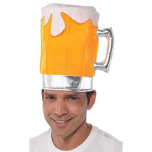Beer Mug Hat Image #1