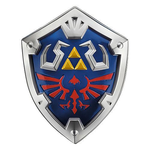 Link Shield - The Legend of Zelda Image #1
