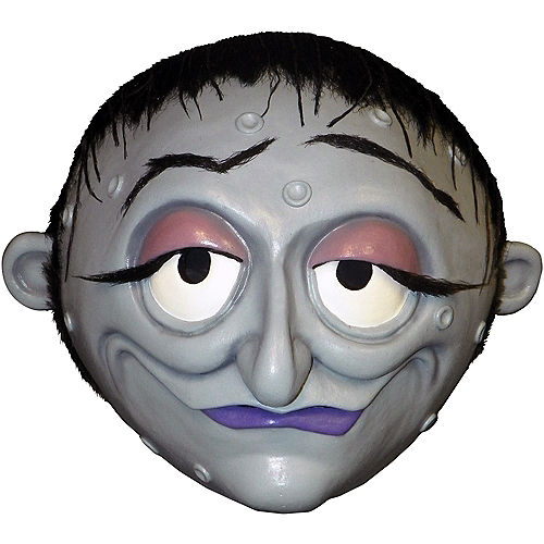 Yetch Mask - Mad Monster Party Image #1