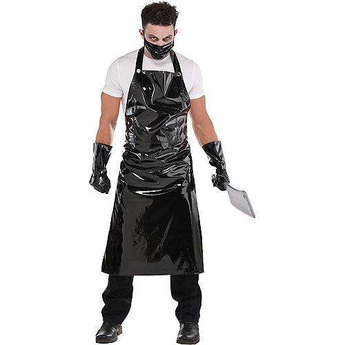 Butcher Costume Accessory Kit 3pc Image #1