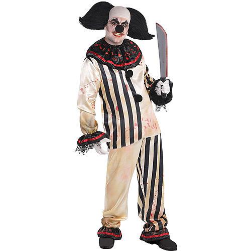 Bloody Clown Shirt & Pants - Freak Show Image #1