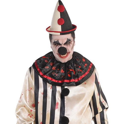 Vintage Clown Hat - Freak Show Image #2