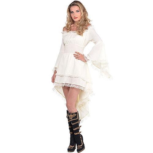 Pirate Dress Image #1