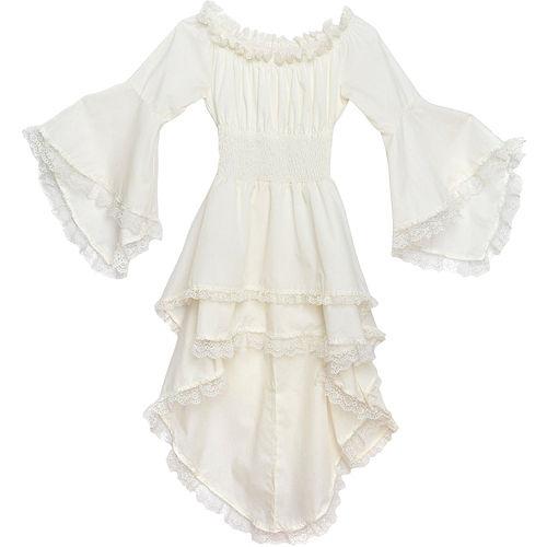 Pirate Dress Image #2