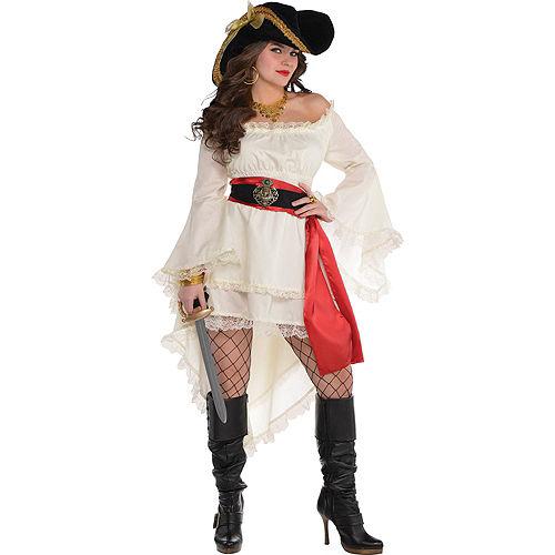 Pirate Dress Image #3