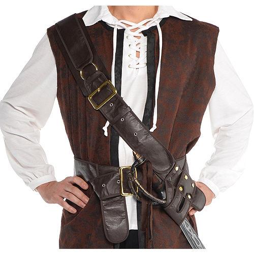 Pirate Bandolier Belt Image #1