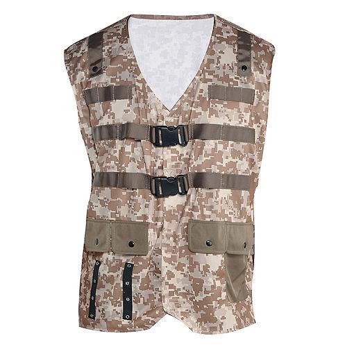 Military Vest Image #1