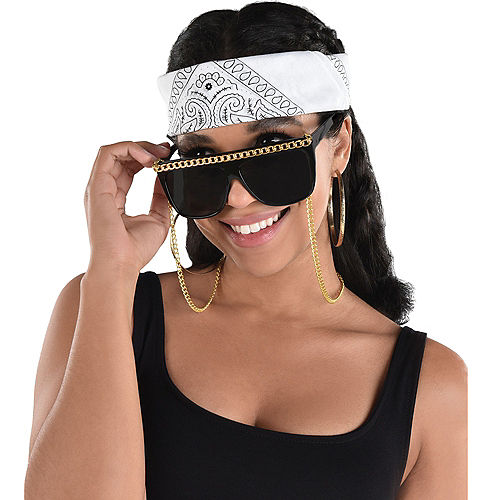 Hip Hop Sunglasses Image #2