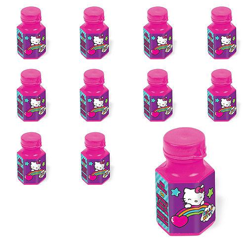 Hello Kitty Mini Bubbles 48ct Image #1