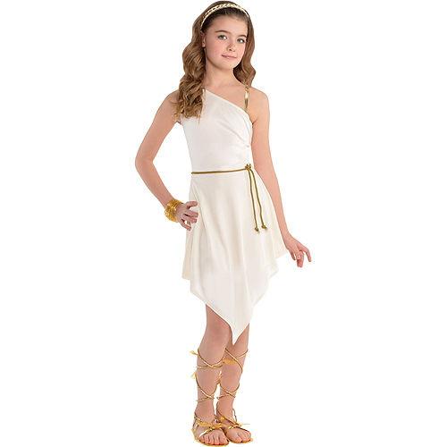 Child Goddess Dress Image #1