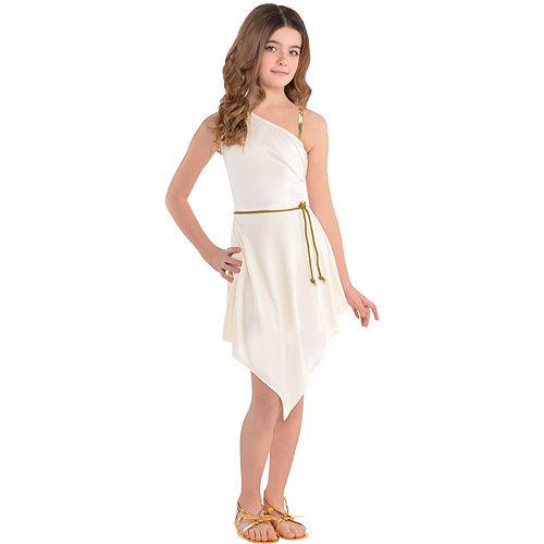 Child Goddess Dress Image #2