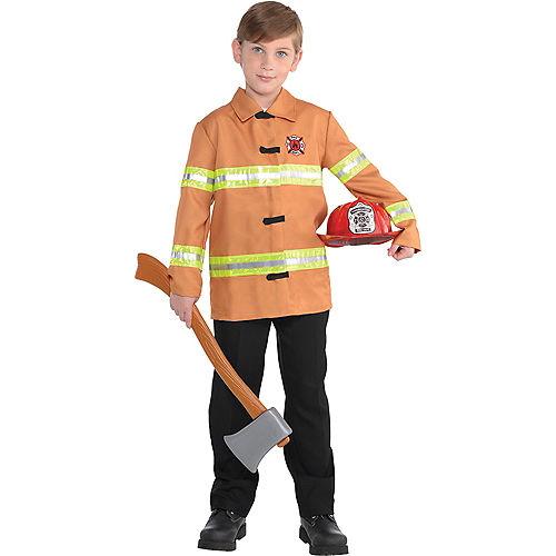 Child Firefighter Jacket Image #1
