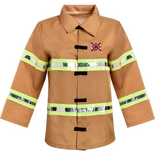 Child Firefighter Jacket Image #2
