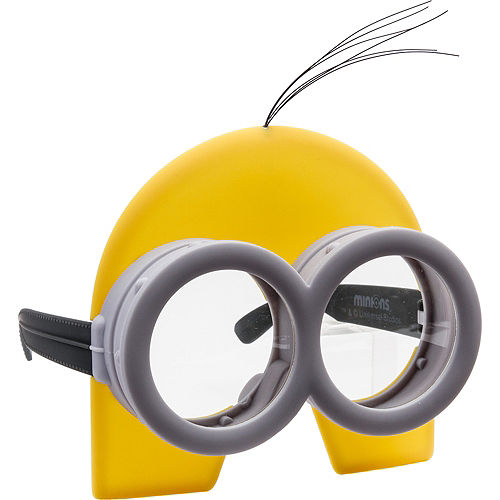 Kevin Minion Goggle Glasses Image #2