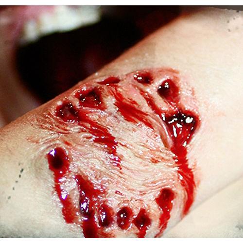 Vampire Bite Wound Prosthetic- Tinsley Transfers Image #1
