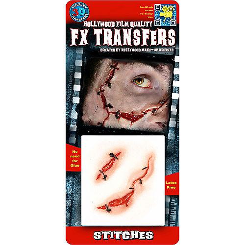 Stitches Prosthetics 2ct- Tinsley Transfers Image #2