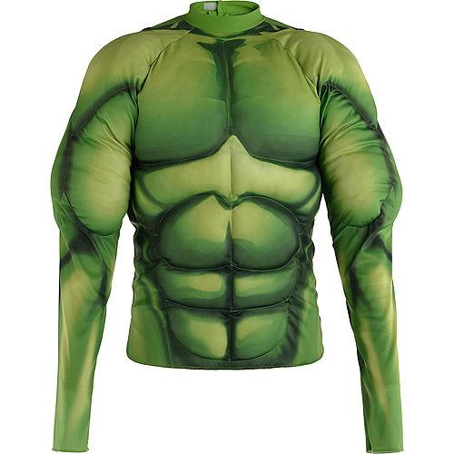 Hulk Muscle Shirt Image #2